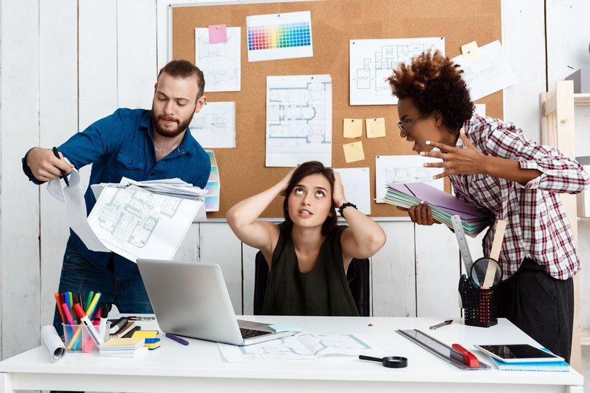 The Dangers of Spec Work