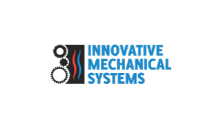 Logo. Innovative Mechanical Systems (IMS).
