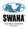 Logo: SWANA.