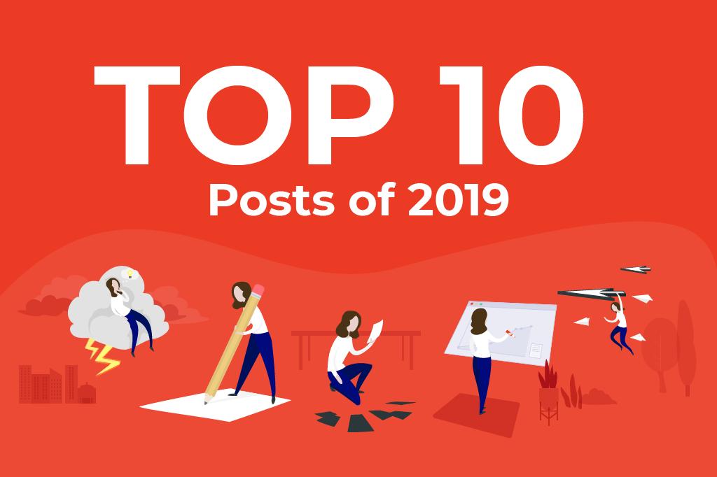 Top 10 Posts of 2019