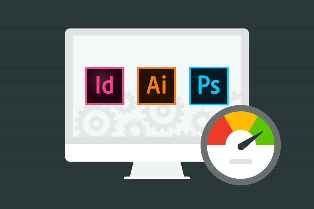 18 Performance Boosters to Fix Slow Adobe CC