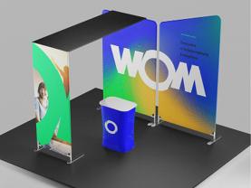 WOM Branding by Rafa Carvalho
