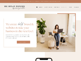 Be Bold Design Studio